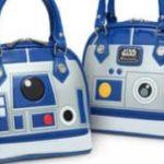 R2-D2 käsilaukku