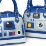 R2-D2 sac à main