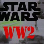 star wars: World War II Edition