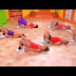 Workout für den Grossputz