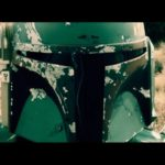 Onde og den grus: Star Wars Mashup Fan Film