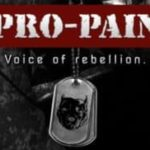 Album Recension: Pro-Pain – Voice of Rebellion
