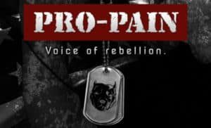 Album anmeldelse: Pro-Pain - Voice of Rebellion