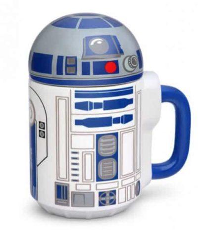 R2-D2 Tasse