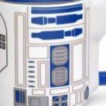 R2-D2 Caneca