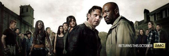 El Staffel Walking Dead 6