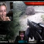 Chatroulette: Vida Real First Person Shooter