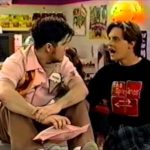 Clerks som 90s tv-serien