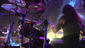 DBD: Black Winter Night (Live) - Dragonforce