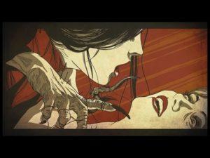 DBD: Flesh - Huntress
