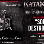 DBD: Alma Destroyer – Kataklysm