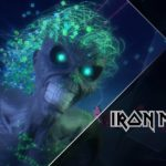 DHF: Lichtsnelheid – Iron Maiden