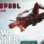 Deadpool РR̦tt band Trailer (HD)