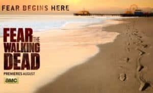 Fear The Walking Dead - Neue Trailer und warum man sich FTWD auf jeden Fall ansehen sollte