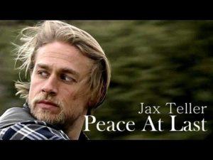 Jax Teller Tribute Video
