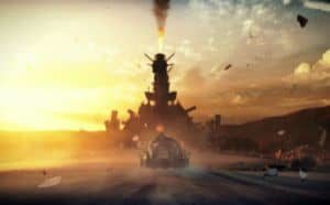 Mad Max - Trailer gry