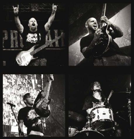 Pro-Pain Band