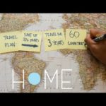 We Call This Home - A trip around the world in 4 Minutes