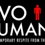 Avoid Humans: Webapp warns others