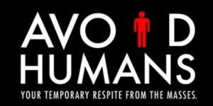 Avoid Humans: Webapp warnt vor anderen Menschen