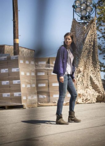 Fear Walking Dead: Promo ja Sneak Peek episodi 5