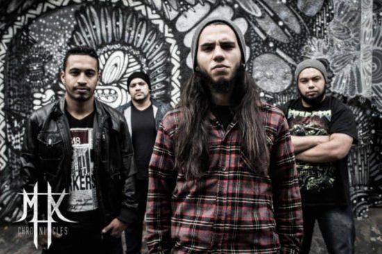 M.H.X's Chronicles Band