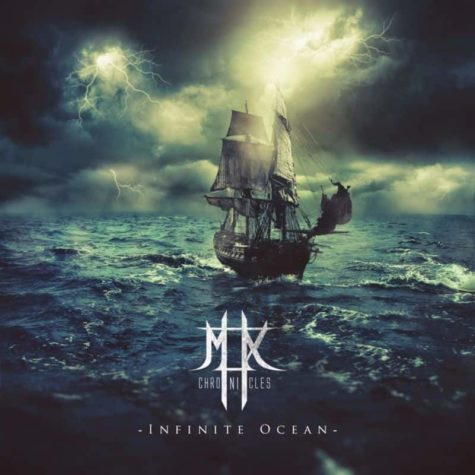 M.H.X's Chronicles – Infinite Ocean