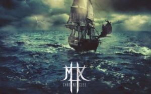 Recensione Album: di M.H.X Chronicles - Infinite Ocean