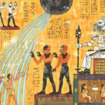 Mad Max: Fury Road illustreret perfekt ved Hieroglyffer