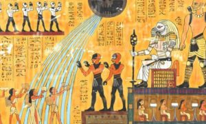 Mad Max: Fury Road illustrated perfectly by Hieroglyphics