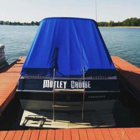 Motley Cruise