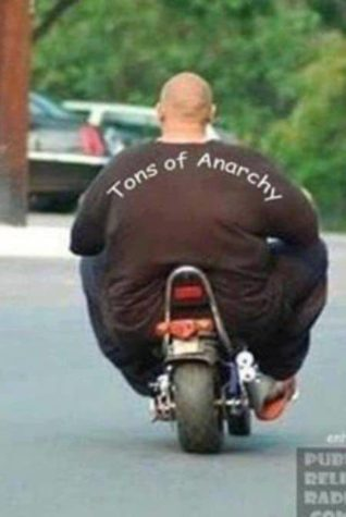 Ton van Anarchy