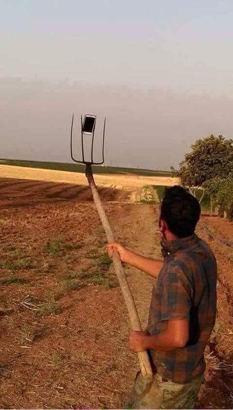 Äntlibuecher Selfie Stäcke