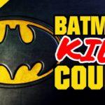Comte Batman kills
