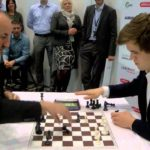 Blitz Chess Match