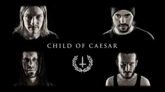 Child Of Caesar Band