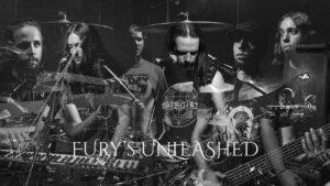 DBD: Fury's Unleashed - Northland