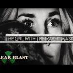 DHF: Meisje Met De Raven Masker – Avatarium