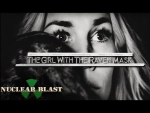 DBD: Girl With The Mask Raven - Avatarium