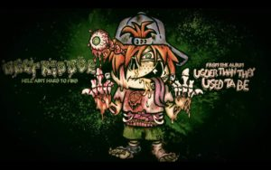 DH: Hell Ain't Hard To Find - Ugly Kid Joe