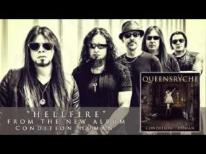 DBD: Hellfire - Queensryche