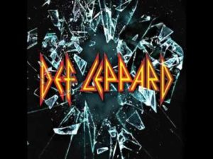 DH: Let's Go - Def Leppard