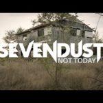 DBD: Ikke i dag – Sevendust
