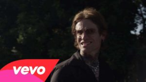 DBD: Tight Pants - Buckcherry