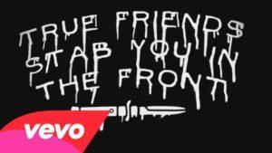 DBD: Riktiga vänner - Bring Me the Horizon