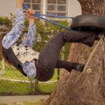 De vreemdste skateboard trucs van Richie Jackson