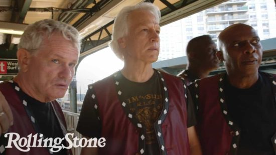 Coney Island Film Festival Review