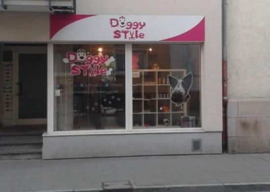 Doggy Style Hundefriseur