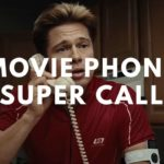 Ein Anruf durch die verschiedensten Filme