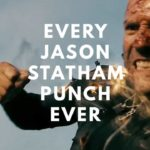 Every Jason Statham Punch. Ever.